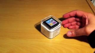 Video Apple iPod Nano 6th Gen (2010) Unboxing and review download MP3, 3GP, MP4, WEBM, AVI, FLV Oktober 2018
