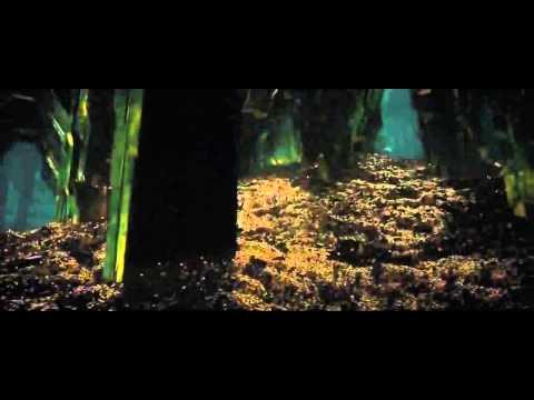 Хоббит: нежданное путешествия. Видеоблог #9 Питера Джексона.(озвучка Русская )
