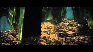Фильм «Хоббит Пустошь Смауга» 2014  Смотреть онлайн превью трейлера  На русском