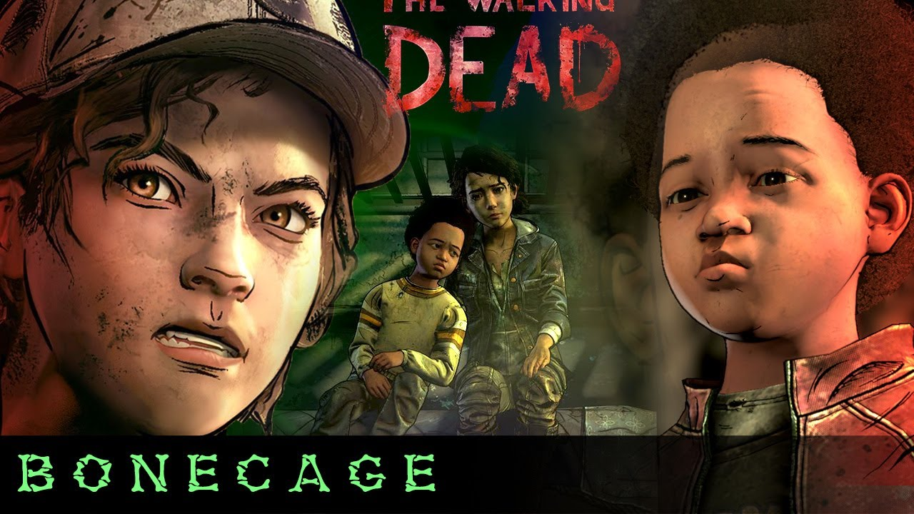The Walking Dead Song (Final Season) / Life Before the Dead / by Bonecage