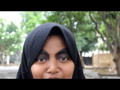 Rabbani Endorse by BX Boarding School Man 1 Surakarta
