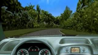 Midtown Madness 2 Test Drive: Fiat Punto [2003]