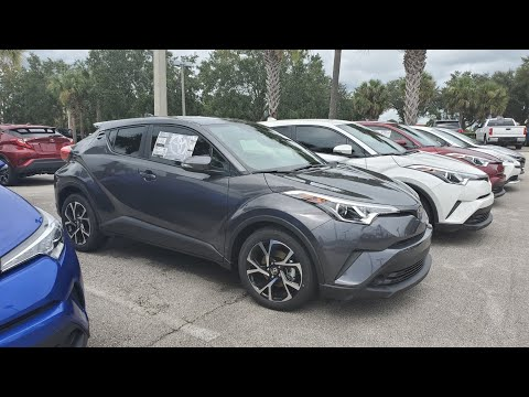 Car Shopping @ Toyota and Car Max.