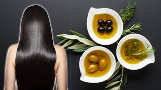 Natural Remedies for Thick and Long Hair | Healthy Living Tips