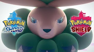 Pokemon Sword And Shield - Expansion Pass Announcement Trailer