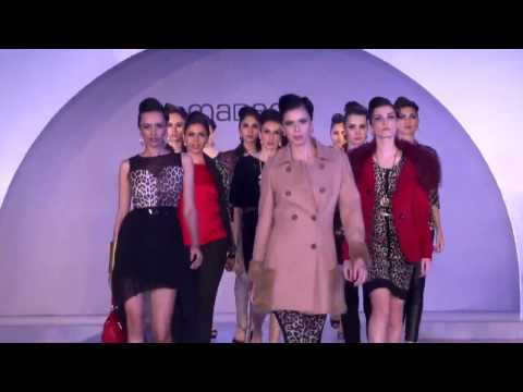 Madame Fashion Show 2013 - The Lalit Hotel, Mumbai