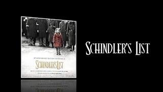 Schindler's List (1993) - Full Expanded soundtrack (John Williams)