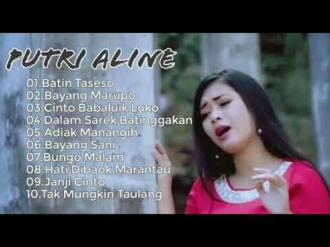 Lagu Minang Putri Aline Terbaik   Lagu Minang Terbaru & Terpopuler 2018