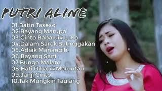 Lagu Minang Putri Aline Terbaik   Lagu Minang Terbaru \u0026 Terpopuler 2018