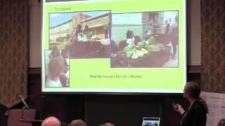 Civic Fellows Symposium 2014: Anna Sangree