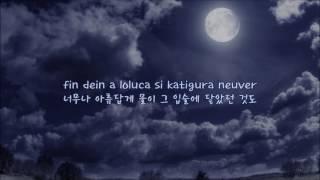 【초하 Choha】 Sora (천공의 에스카플로네 / 天空のエスカフローネ / Escaflowne ost) Cover