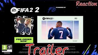 តោះមកជួបគ្នាជាមួយនឹង Trailer ថ្មីរបស់ FIFA 22 វិញម្តង
