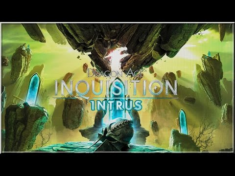 - Dragon Age Inquisition : Intrus/Trespasser - Episode 6 - Silver et Solas -