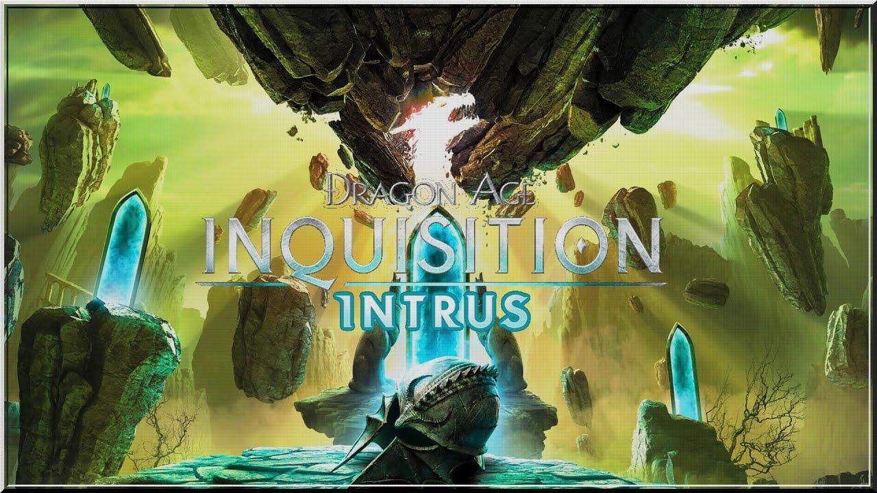 Download - Dragon Age Inquisition : Intrus/Trespasser - Episode 6 - Silver et Solas -