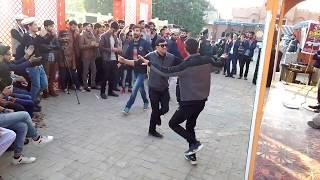 Chitraliii music dance