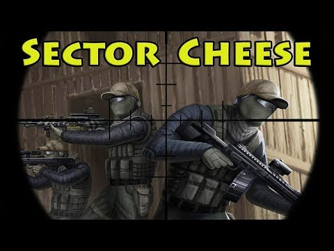 Sector Cheese - Escape From Tarkov
