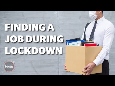 Top tips for job seekers during lockdown   nzherald.co.nz
