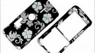 Sony Ericsson K850i Hrad Case Cover