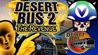 Video [Vinesauce] Joel - Desert Bus 2: The Revenge( Charity Incentive 2018 ) download MP3, 3GP, MP4, WEBM, AVI, FLV Oktober 2018