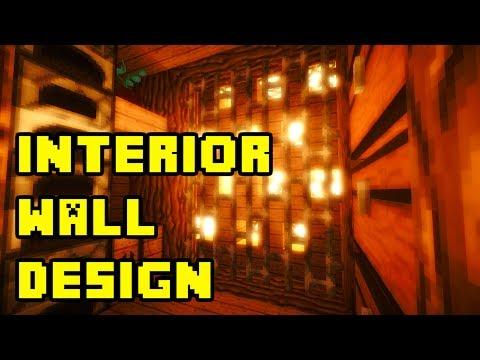 Full download minecraft underground house base design for Interior design xbox game
