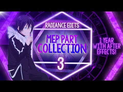 「LimS™」 MEP Collection #3 (1 Year Of AE!)
