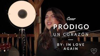 un corazon prodigo cover   in love again   musica cristiana 2018   guitarra acustico