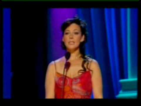 RUTHIE HENSHALL - I Dreamed a Dream (Fantastic Version)