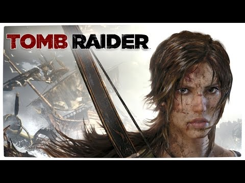 Tomb Raider [2013 Game] (The Movie)