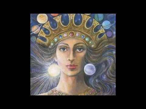 Inanna - Sumerian Goddess of The Ancient World