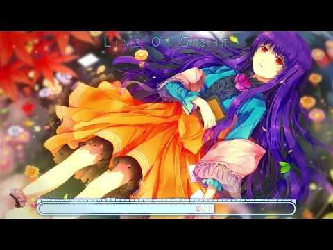 【Nightcore】 ODESZA || Line Of Sight (Feat. WYNNE & Mansionair)