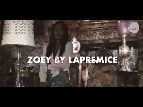 Zoey Hasselbank by LaPremice