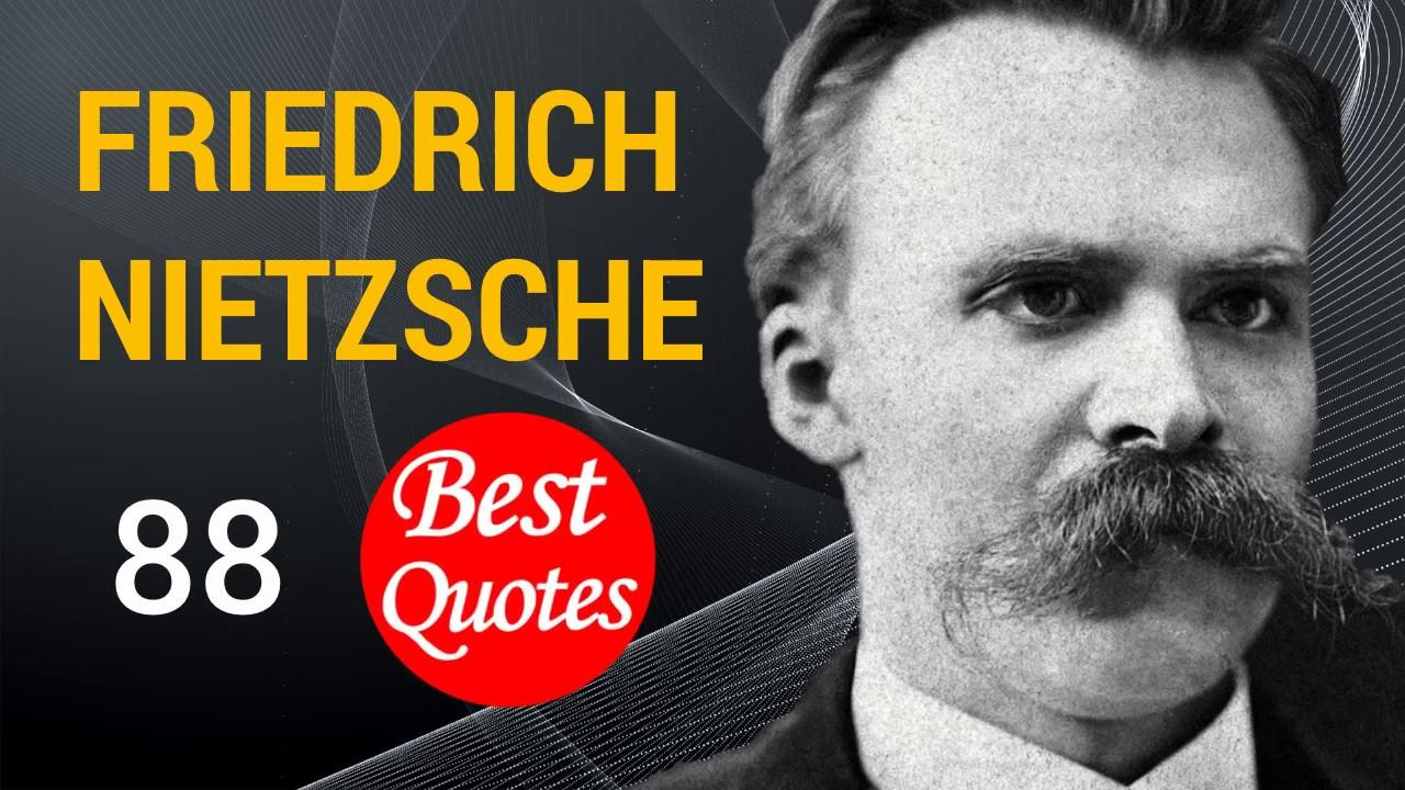 The 88 Best Quotes By Friedrich Nietzsche Woman Was Gods