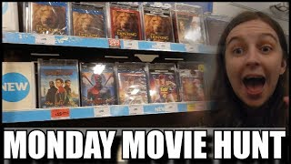 MONDAY MOVIE HUNTING : The Lion King, Annabell, The Current War, Stuber, Dead Dont Die