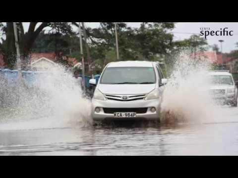 Floods kill 7, 11 missing in Ongata Rongai, Kajiado County