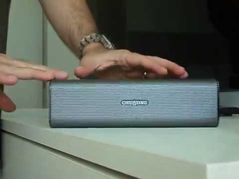 Creative Sound Blaster Roar - Video Recensione