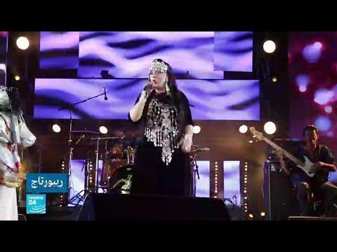 المغرب: مهرجان تيميتار.. الفنانون الأمازيغ يرحبون بموسيقى العالم  - 15:55-2019 / 7 / 12