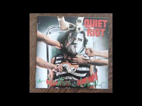 Quiet Riot:  mama weer all crazee now
