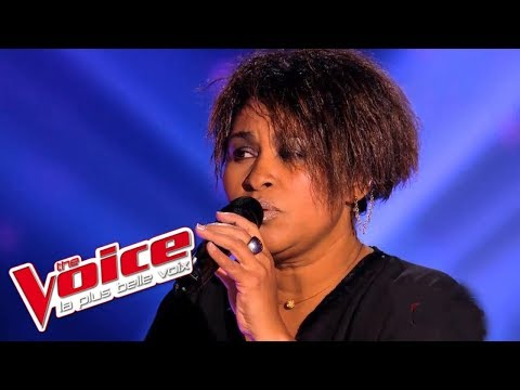 Pink Floyd – The Great Gig in the Sky   Fabienne Della-Moniqua   The Voice 2014   Blind Audition