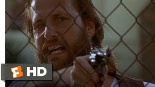 2 Days in the Valley (7/8) Movie CLIP - Come Out From Behind That Tree (1996) HD