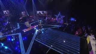 Konsert Kemuncak Ceria Popstar 2: Iqbal - Ibu