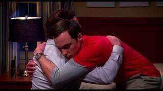 Sheldon and Amy - Broken heart - The Big Bang Theory