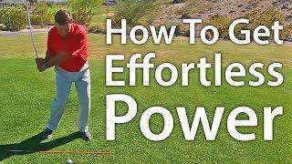 Art of simple Golf