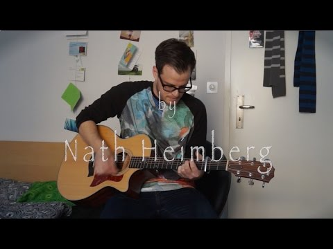 What matters most (acoustic) - Nath Heimberg
