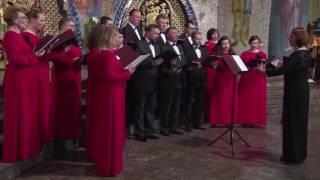 Hajnowskie Dni Muzyki Cerkiewnej'2016 - Chór Parafii Prawosławnejw Bielsku Podlaskim