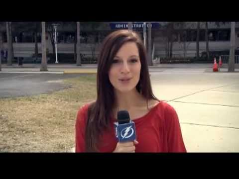 Experience the Tampa Bay Times Forum