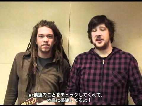 ILLSCARLETT 激ロック 動画メッセージ