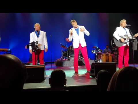 Jay & The Americans   Cara Mia   June 9, 2016   Harrah's Atlantic City