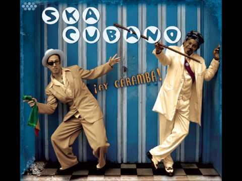 Ska Cubano - Changó (Dancehall mix)