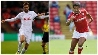 Tottenham v Barnsley | Let's Get Back On Track! | Match Preview
