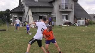 CZ3-Urodzinowy Turniej Szabełki Cup 2017-Kruszyn Arena-Tort -Kolejni Goście-Zaczynamy